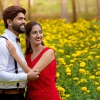 prewedding shoot bangalore
