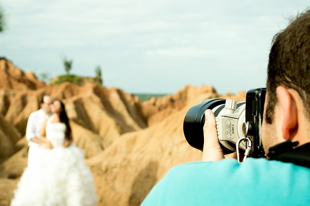A Guide to Post Processing in Wedding Photography