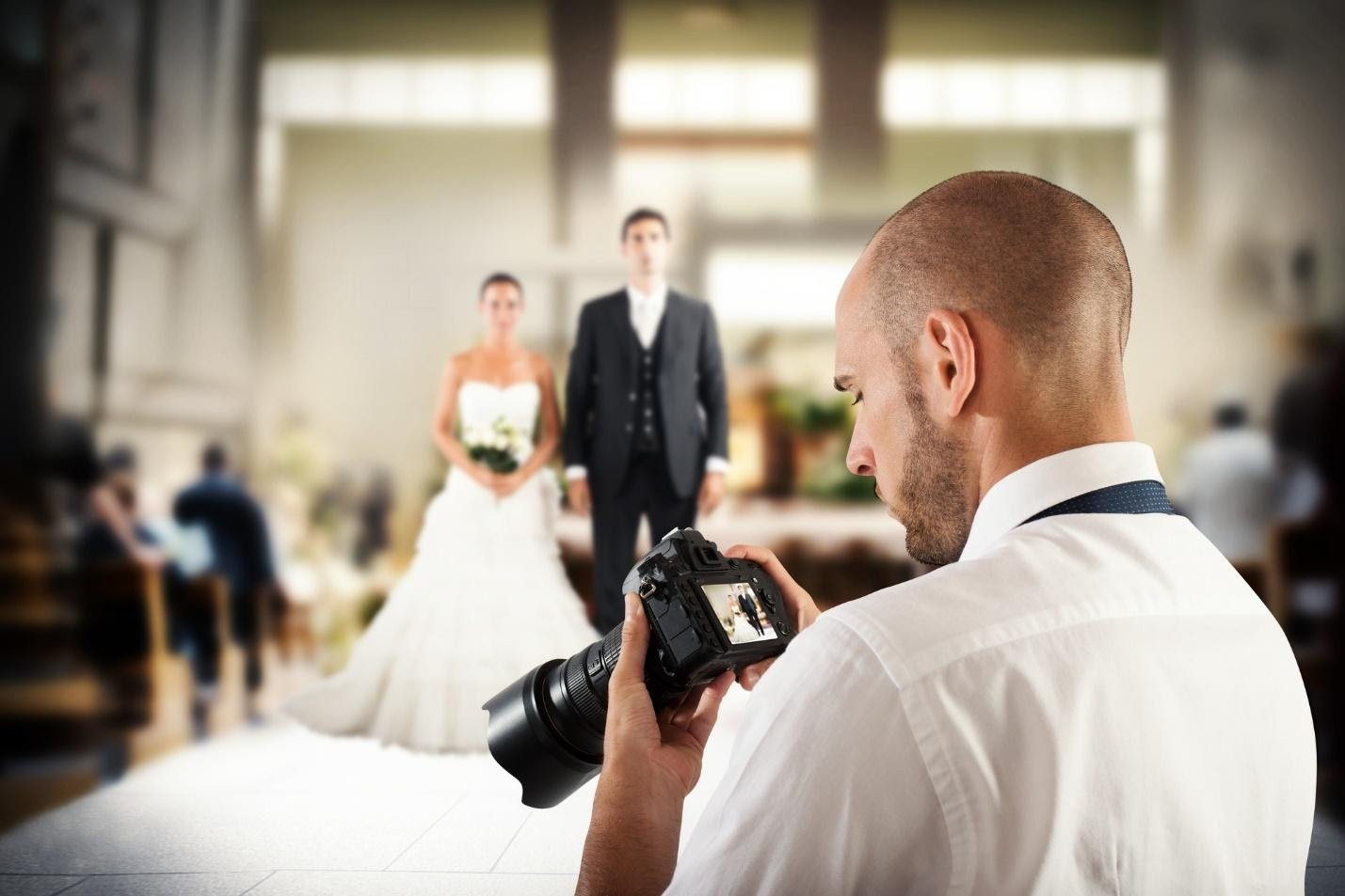 Wedding Photographers In New Jersey – How to Choose the Best One